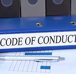 A code for all members