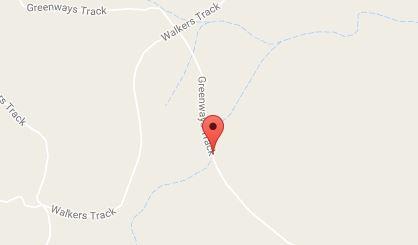 cobaw range map