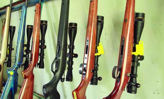 SSAA member firearms insurance now $30