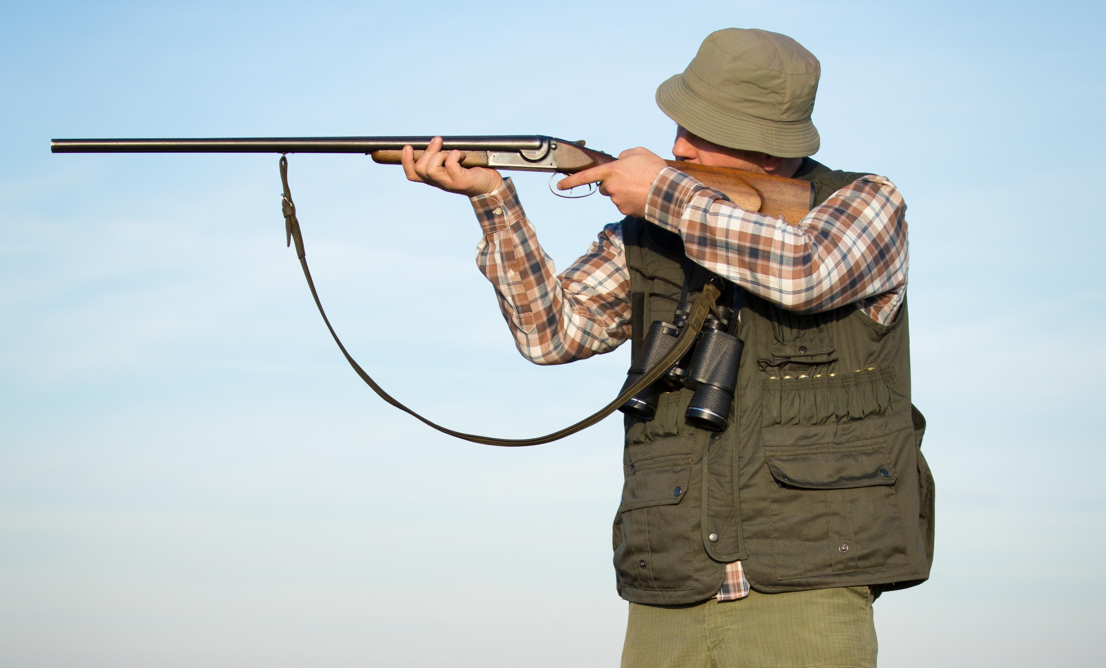Game hunters tip 50,000