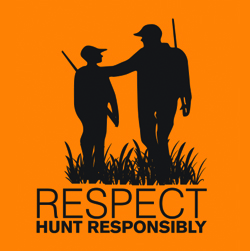 Report illegal hunting online