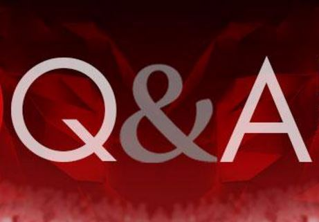 Q&A issues Monis licensing correction