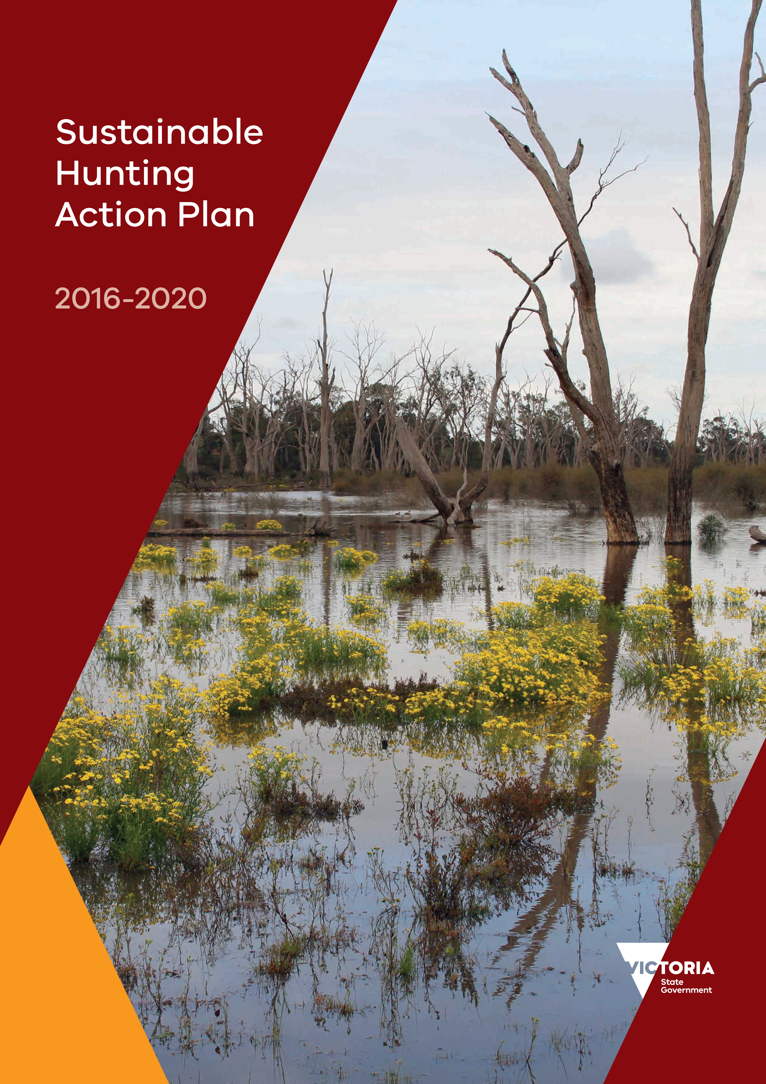 $5.3m Hunting Acton Plan released
