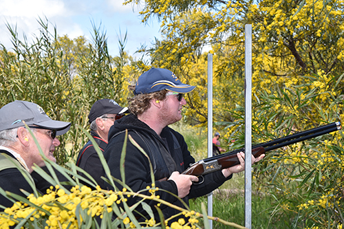Shepparton shotgun club