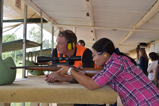 Firearms safety course goes live