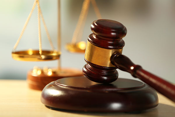 Illegal spotlighters prosecuted