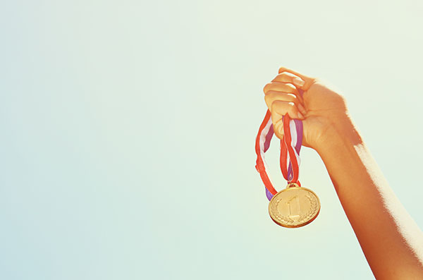 Diamond's medal soars above reserve