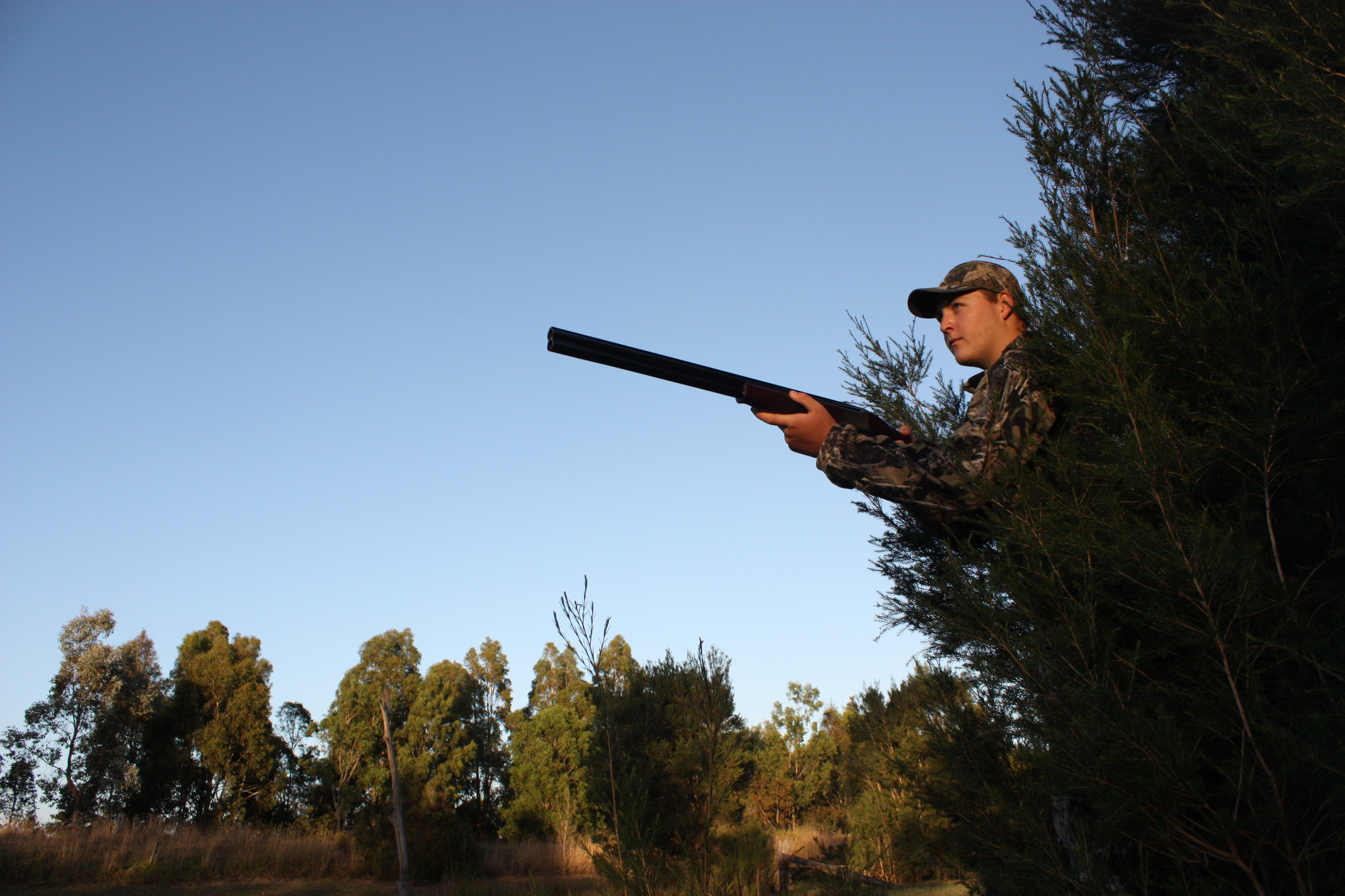Duck season restrictions anger hunters