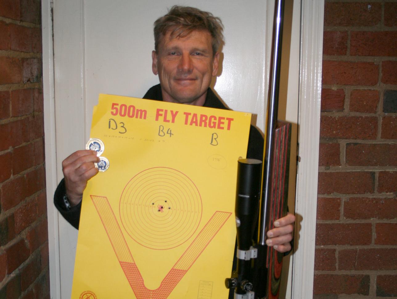 Aagren picks up gold in WA
