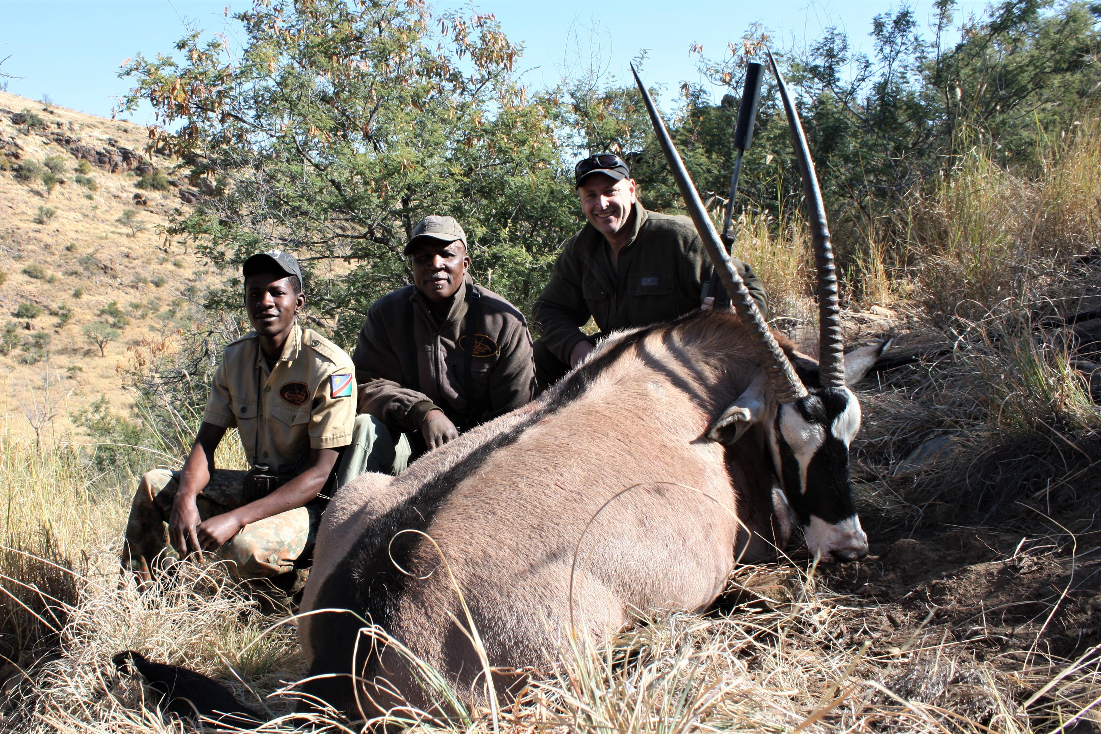 Great safari deal for SSAA members