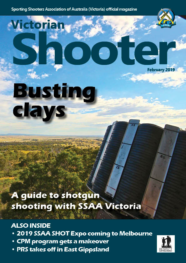 Vic Shooter February 2019
