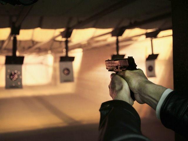 Notice of Variation: Handgun Target Shooting Matches or Handgun Target Shoot