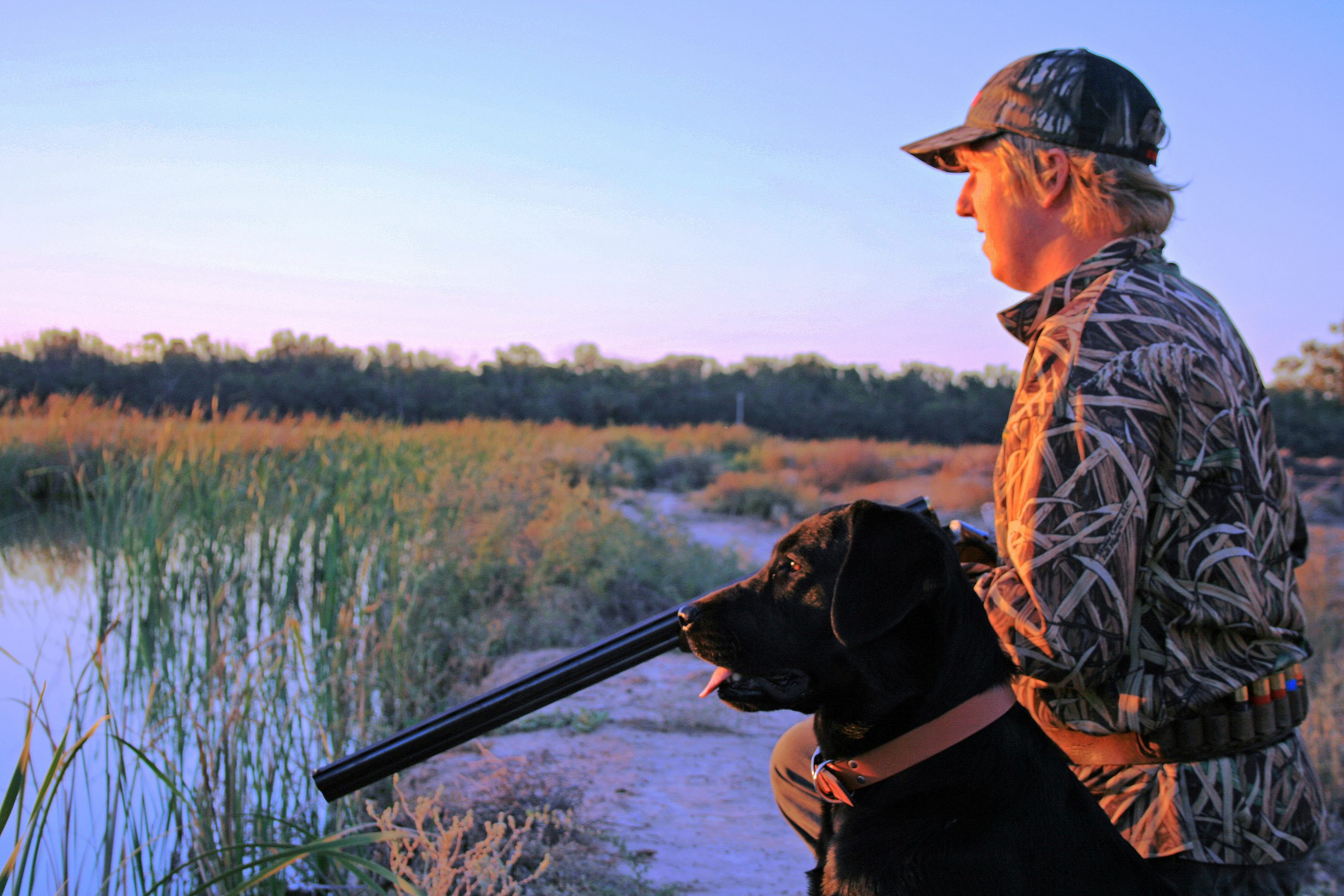 We Need Your Help – Support for Duck Hunting