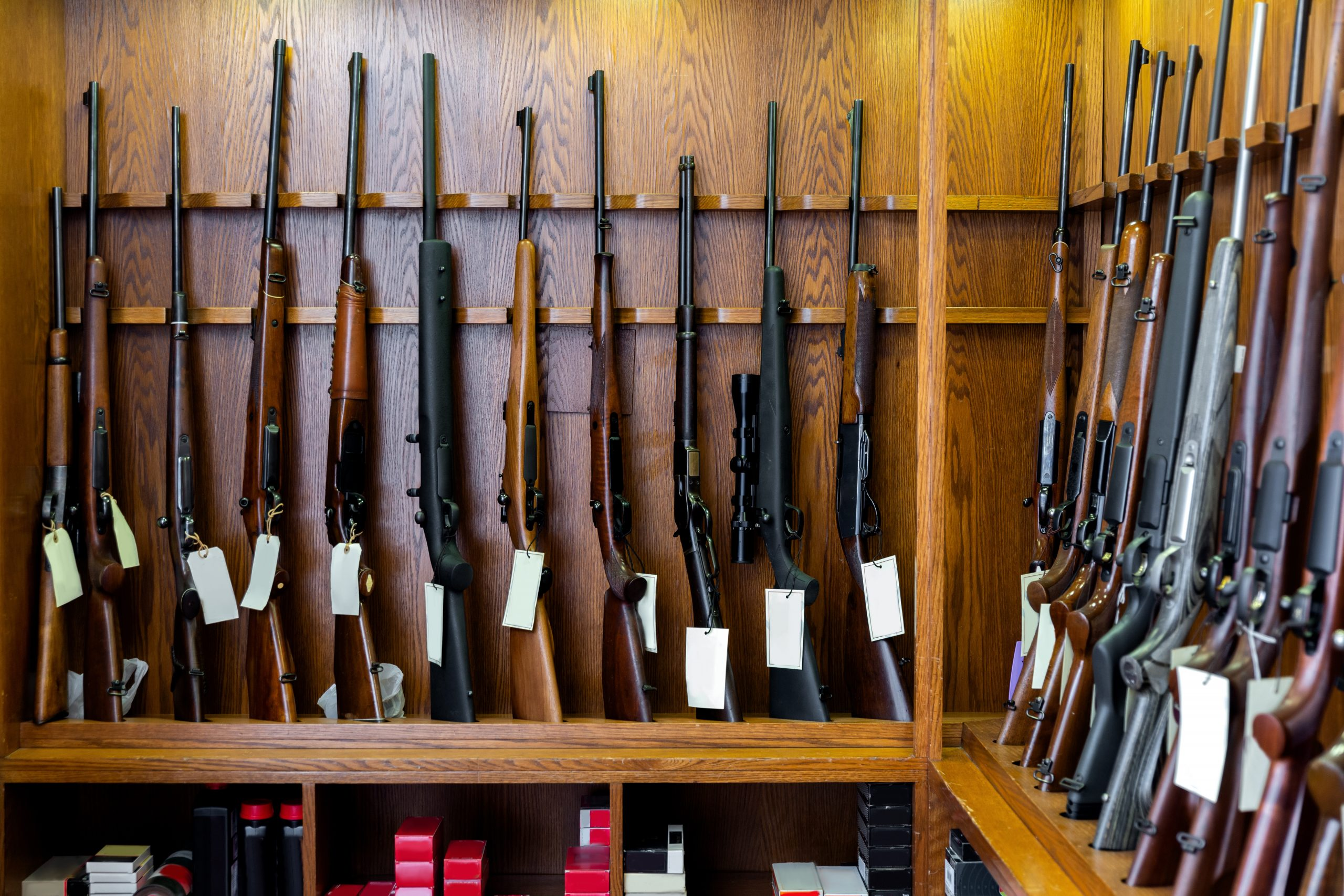 Proposed Changes to the Firearms Act 1996
