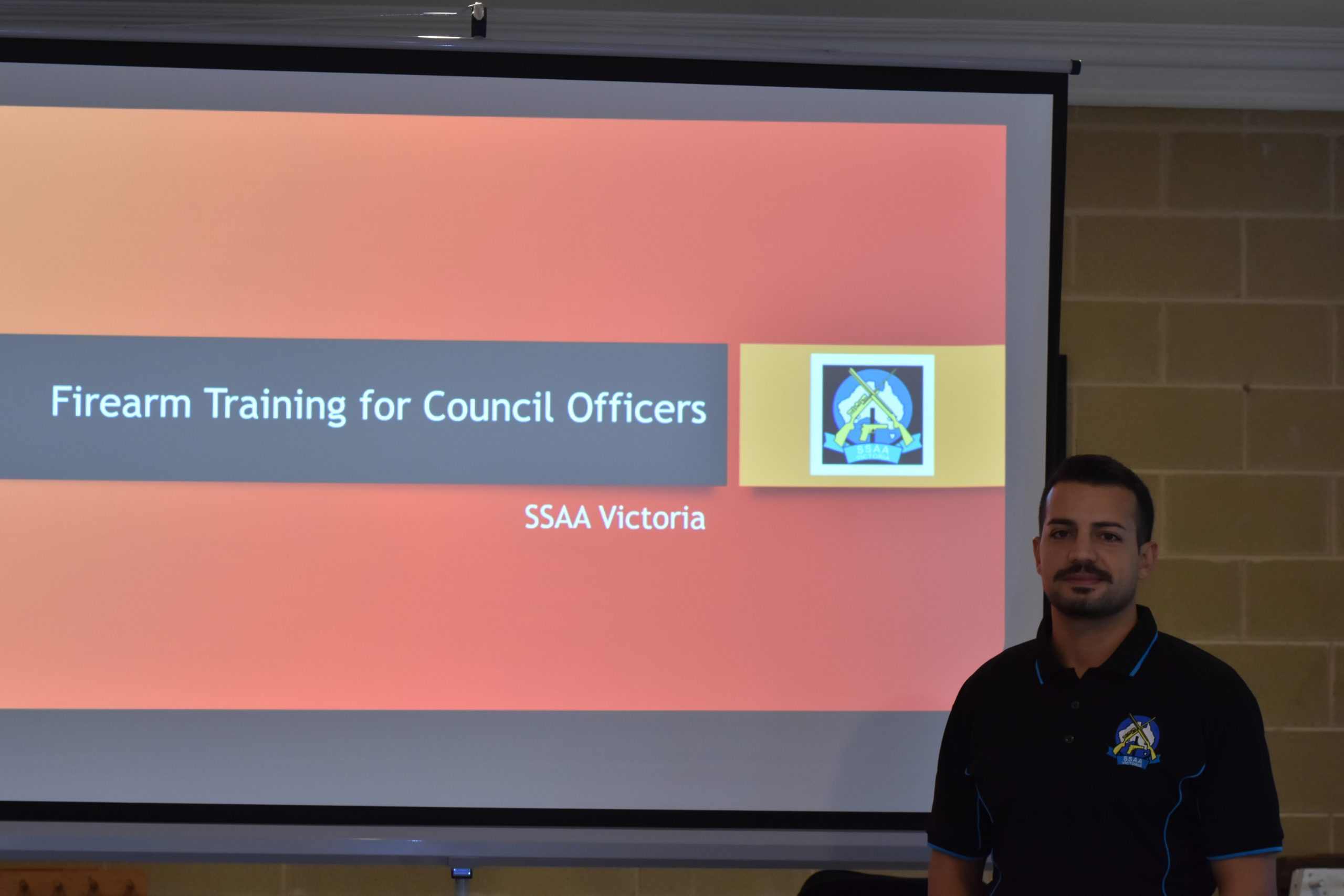 Course for Council Officers